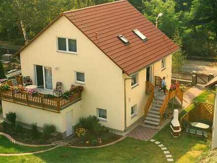 Schönes Haus mit sieben Zimmern in Leipzig, Mockau-Nord