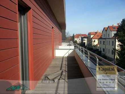 2-ZW im Dachgeschoss - behindertengerecht- Wiederitzsch