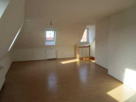 Helle 4-Zimmer Stadtwohnung im Zentrum von Weilheim