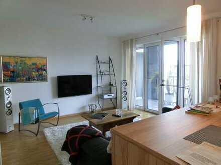Schöne 2 Zimmer Wohnung in Heidelberg, Bahnstadt - ideal für Single