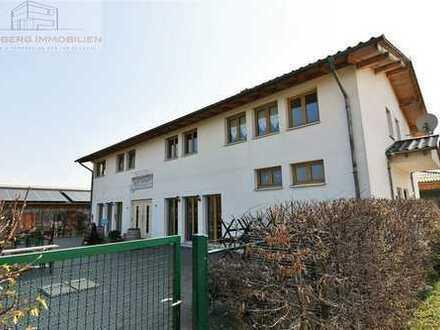 Provisionsfrei**Gastronomiebetrieb mit Außenbereich und 150 m² Wohnung in Frankfurt-Riedberg