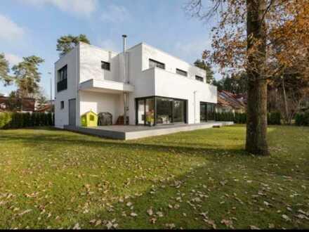 Luxuriöses 7-Zimmer-Einfamilienhaus mit Einbauküche in exzellenter Lage in Sieglitzhof, Erlangen