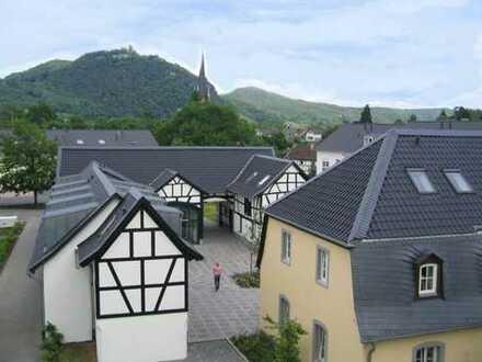Großzügige Wohnung in historischem Anwesen, Schulzentrum gleich nebenan