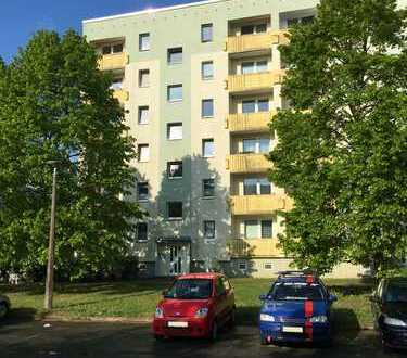 Erstbezug nach Sanierung- Einraumwohnung mit Balkon