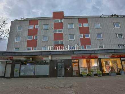 60 qm Eigentumswohnung im 2. OG mit Balkon,Aufzug & TG-Stellplatz zu verkaufen. PROVISIONSFREI!