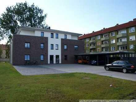Single-Wohnung im Neubau!