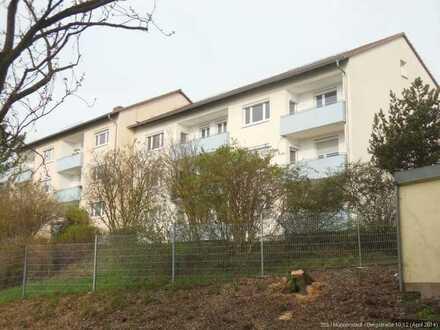 Schöne 2-Zimmer-Wohnung in Münnerstadt