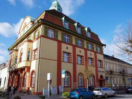 Geräumige 3-Raum-Wohnung in zentraler Lage von Kyritz