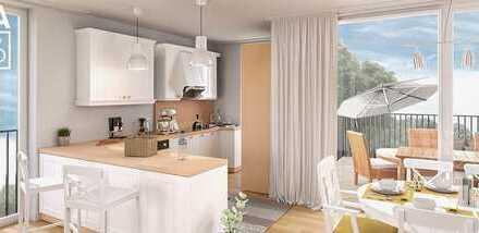 LA 26: Exklusive 4,5-Zimmer-Neubauwohnung in Langenargen zu vermieten (H3, Whg 6)