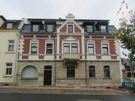 5-Raum-Dachgeschoßwohnung Maisonette
