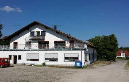 Möblierte Apartments im Grünen,WG, 35km west München, A8 M-A, ruhig,ideal für Zeitarbeiter,Service