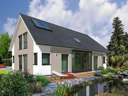 Generationshaus für 2 Familien in Herrenberg-Haslach!