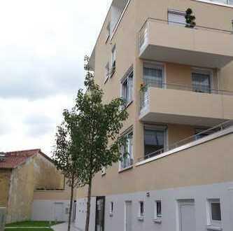Neubauwohnung (2013) Landau-Innenstadt mit großer Terrasse