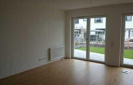 Schöne, barrierefreie Neubauwohnung in Kirchrode sucht Nachmieter