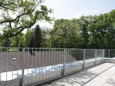 Barrierearmer Neubauwohnung: Erstbezug - Wohnquartier am Bullerbach
