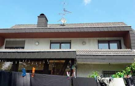 Großzügige 5 1/2 Zimmer-Wohnung in Ober-Mörlen, Ortsrandlage