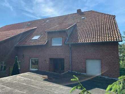 Einmalige Gelegenheit! Bauernhaus mit 16562 m² großem Grundstück, Hannover / Ronnenberg