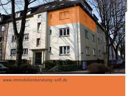 2-Raum - Zentral in Holsterhausen