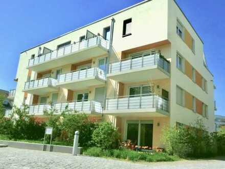 Terrassenstadtwohnung am Teich - FR-Vauban (Gerne auch Angebote)