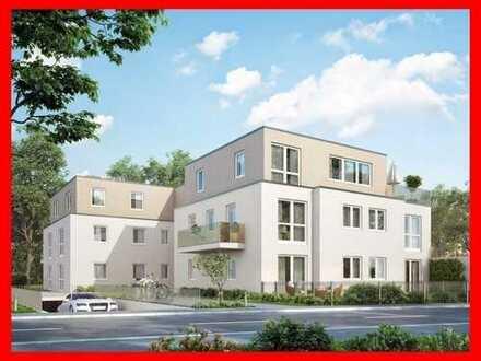 Erstvermietung - exclusive Penthousewohnung in Top Lage von Landau