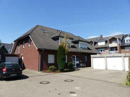 Hochwertiges 4 Familienhaus in Kranenburg