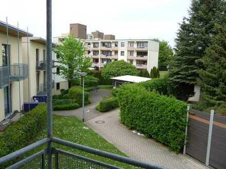 Schönes 25m² Appartement mit Balkon - direkt an der Uni !