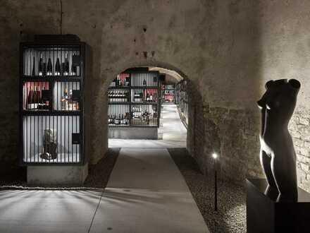 ToFa: GELEGENHEIT - Altmünster Kelleranlage in Mainz an der Kupferbergterrasse!!!