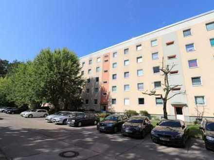 3-Zimmerwohnung im Grünen mit Balkon! Ab sofort!