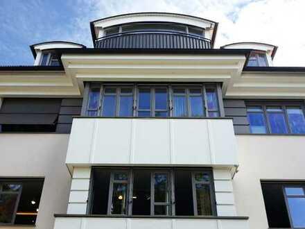 Großzügige 4,5-Zimmer-Maisonette-Wohnung in zentraler Lage