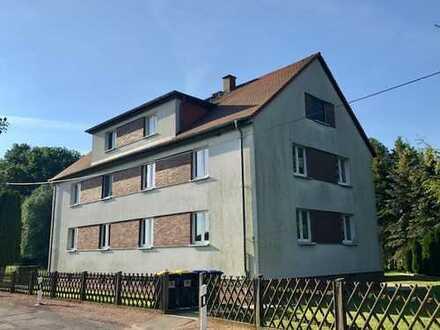 Renovierte 2-Raum-Wohnung in ruhiger Lage