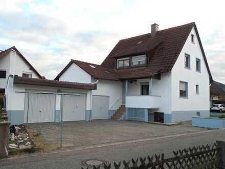 Einfamilienhaus in Top Lage