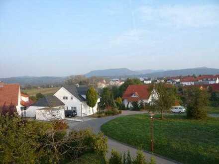 Moderne 5-Zi-Wohnung Hochglanz-Küche, Garten, Garage, ruhig, grün, Nähe Schule