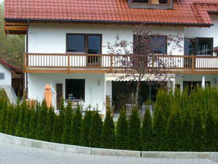 Großzügige EG-3-Zimmerwohnung in Utting/Ammersee, Landkr. Landsberg/Lech