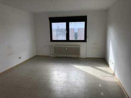1-Zimmerwohnung im Oberhausener Zentrum