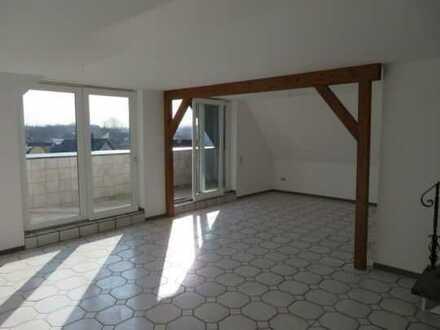 Schicke helle 5 Zimmerwohnung, renoviert