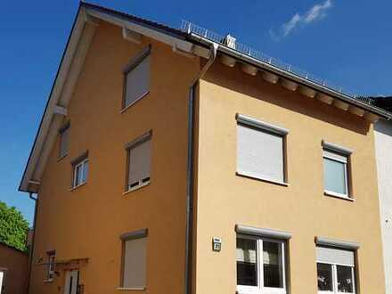 Schönes, geräumiges Haus mit fünf Zimmern in Rhein-Neckar-Kreis, Mühlhausen