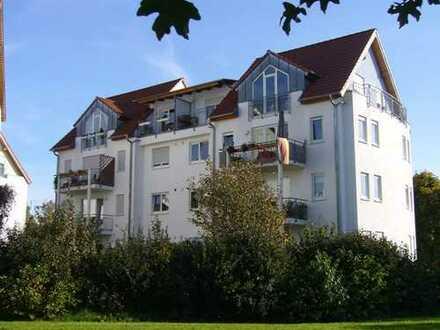Helle Maisonettewohnung, 2,5 Zimmer in Heidelberg - Kirchheim
