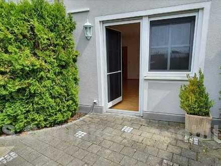 Ch.Schülke-Immobilien; Nandlstadt, Schöne 3-Zimmer-Terrassen-Wohnung mit EBK und TG