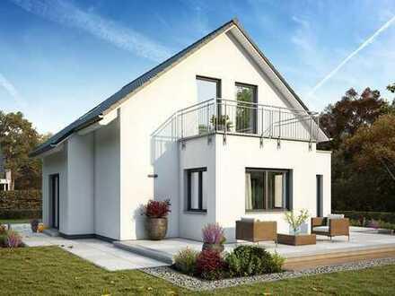Finden Sie Ihr Traum Haus mit zertifizierter Nachhaltigkeit