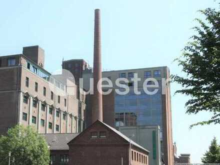 Büro mit Weitblick Innenhafen Duisburg