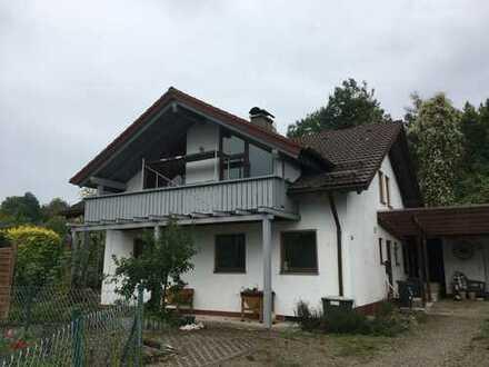 Schönes Haus mit sechs Zimmern in Kaufbeuren, Kaufbeuren (Kernstadt)