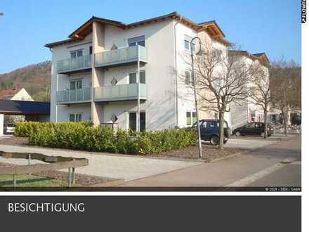 Schöne moderne Wohnung 1.OG mit Balkon in Reimsbach, Auf Köpfchen 2