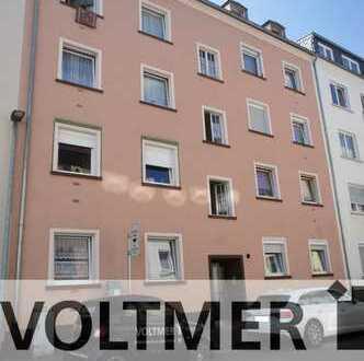 GRUNDBUCH STATT SPARBUCH 3-Zimmer-Wohnung mit Balkon als Kapitalanlage in Neunkirchen