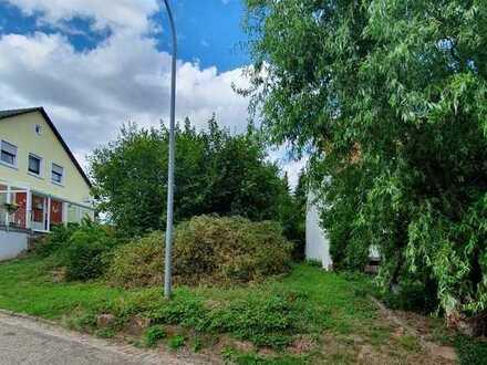 +++Sofort verfügbar: Pirmasens Stadtteil Gersbach- Baulücke in ruhiger, sonniger Seitenstraße+++