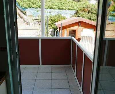 Gepflegte 3-Zimmer-Wohnung mit Balkon und EBK in Stuttgart-Untertürkheim