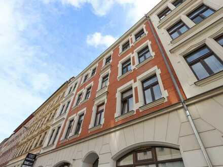 +++ Bezugsfrei! - 2-Zimmer-Wohnung mit Balkon in beliebter Wohnlage +++