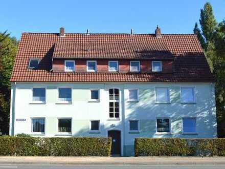 2-Zimmer Wohnung in Stadtnähe...