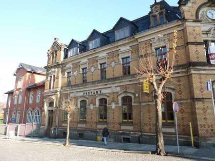 Große, teilbare Gewerbeeinheit im Zentrum der Stadt Kamenz