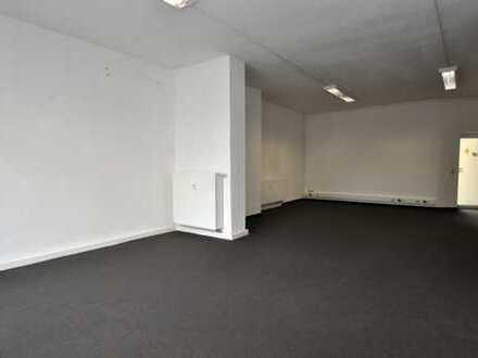 Zentrale Büroflächen in repräsentativen Wohn- und Geschäftshaus