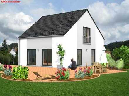 Wohnen wo andere Urlaub machen -- Satteldachhaus als ENERGIE-Plus-Speicher-HAUS ab1340,- EUR